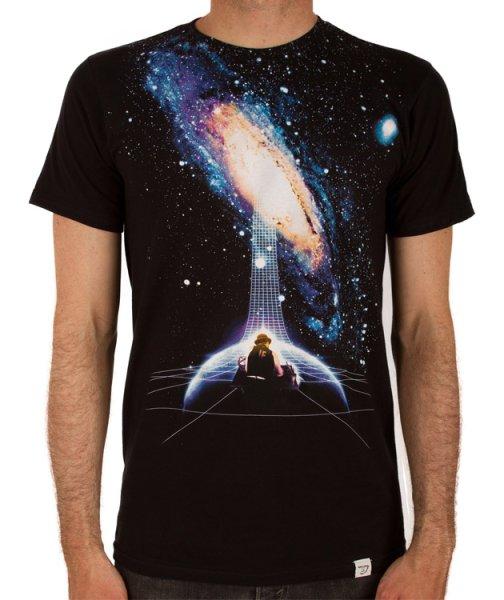 画像1: IMAGINARY FOUNDATION メンズ・Tシャツ「Mastery」 (1)