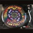 画像3: MAD TRIBE - LSD Party / レコード用スリップマット (3)