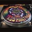 画像2: MAD TRIBE - LSD Party / レコード用スリップマット (2)