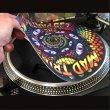 画像5: MAD TRIBE - LSD Party / レコード用スリップマット (5)