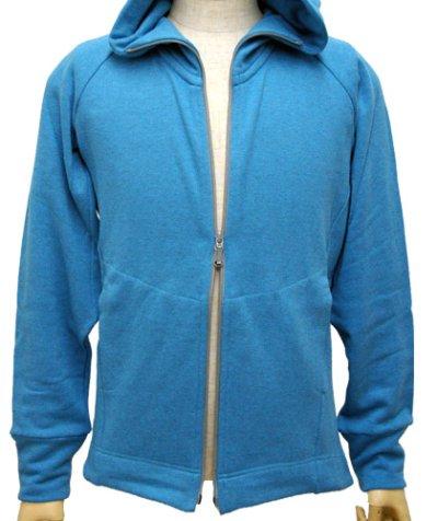 画像1: CCPメンズ・ジャケット「JC-N001/ブルー」