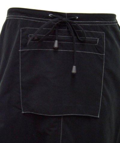 画像2: ILLIGレディース・スカート/ブラック