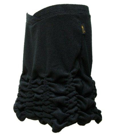 画像1: LUNA DESIGNレディース・スカート「Tー5029/ブラック」