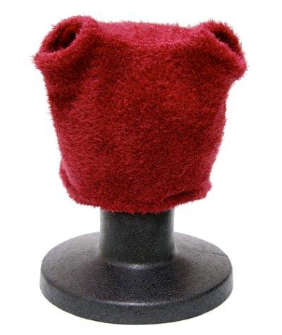 画像3: NUBIA帽子「Twisty Hole/ラズベリー」